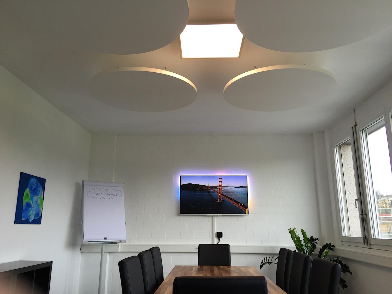 generation y GmbH, Luzern
