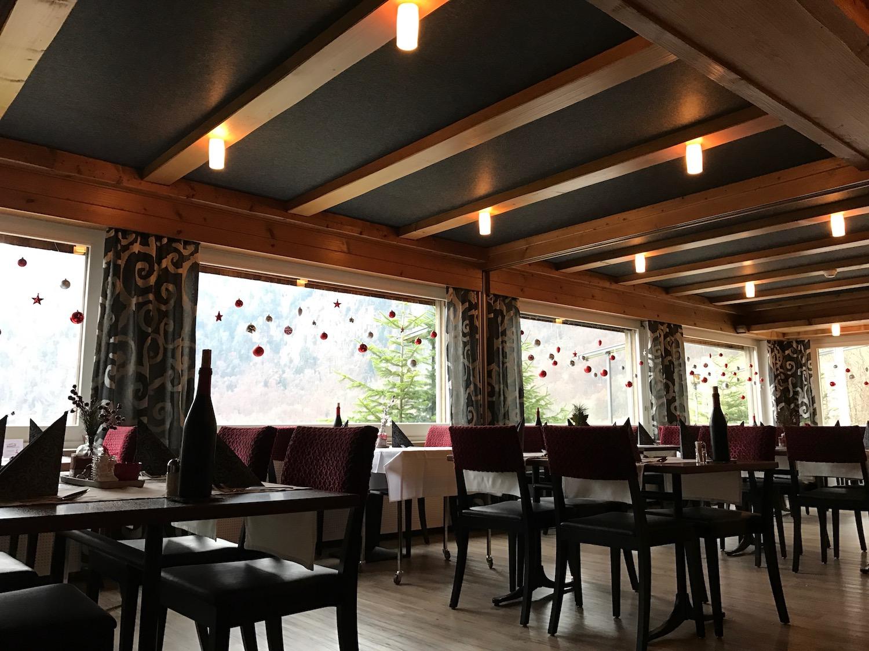 Restaurant Roggerli, Hergiswil