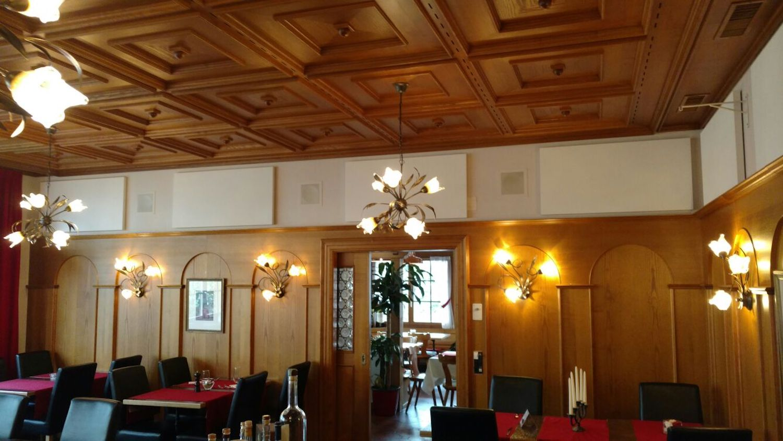 Restaurant Baumgarten