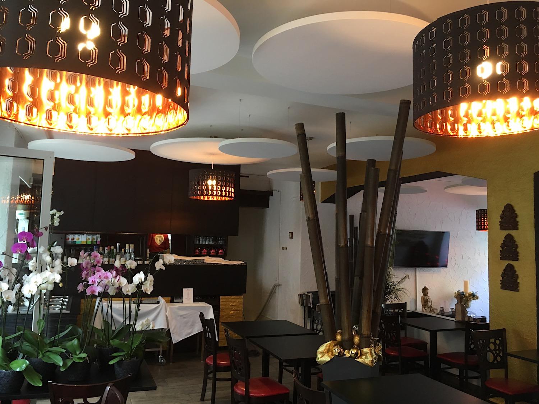 Winit's Thai Restaurant, Zürich