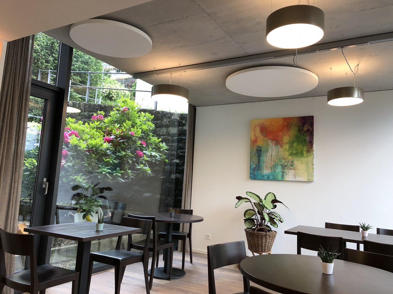 Café Sowieso, Luzern