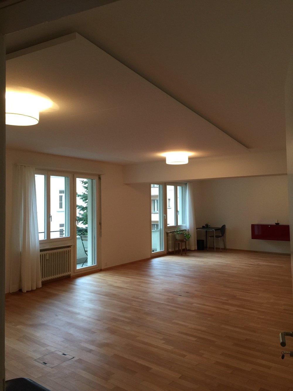 Amrein Praxis, Luzern