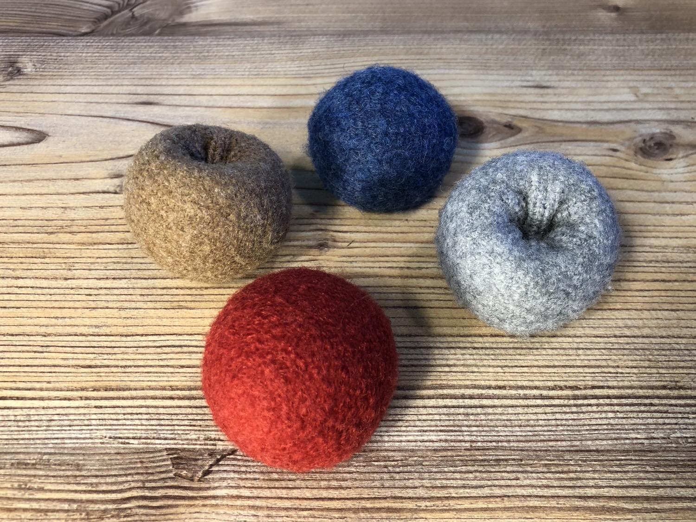 Silent Socks® Stuhlgleiter sind in vielen verschiednen Farben erhältlich