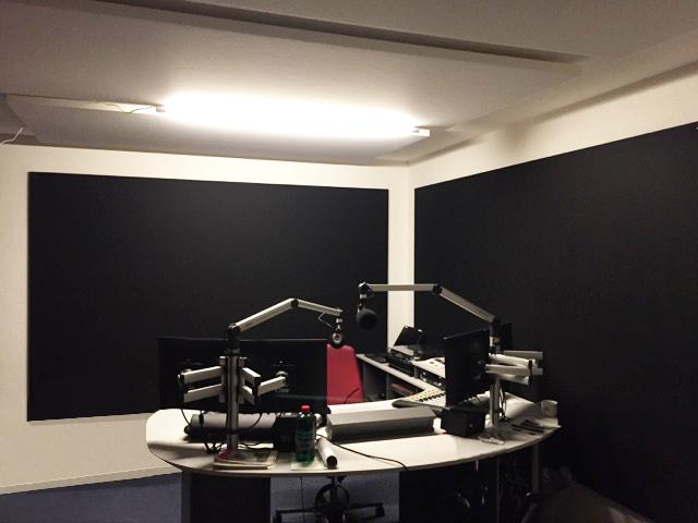 Radio Bern, RaBe