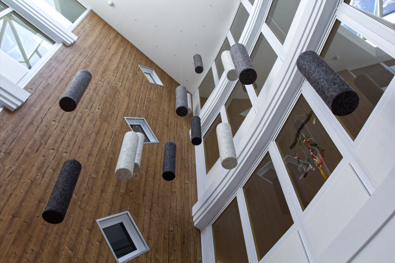 KULA Lina Vertical Akustikzylinder