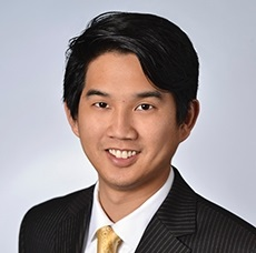 Paul Trinh - At-Large Candidate  (courtesy of the City of Los Angeles / DONE)
