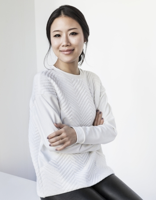 Alicia Yoon, Founder and CEO of Peach & Lily