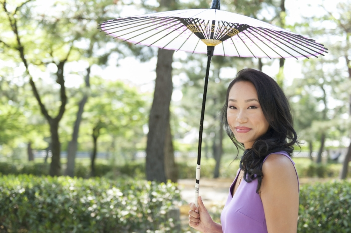 Vicky Tsai