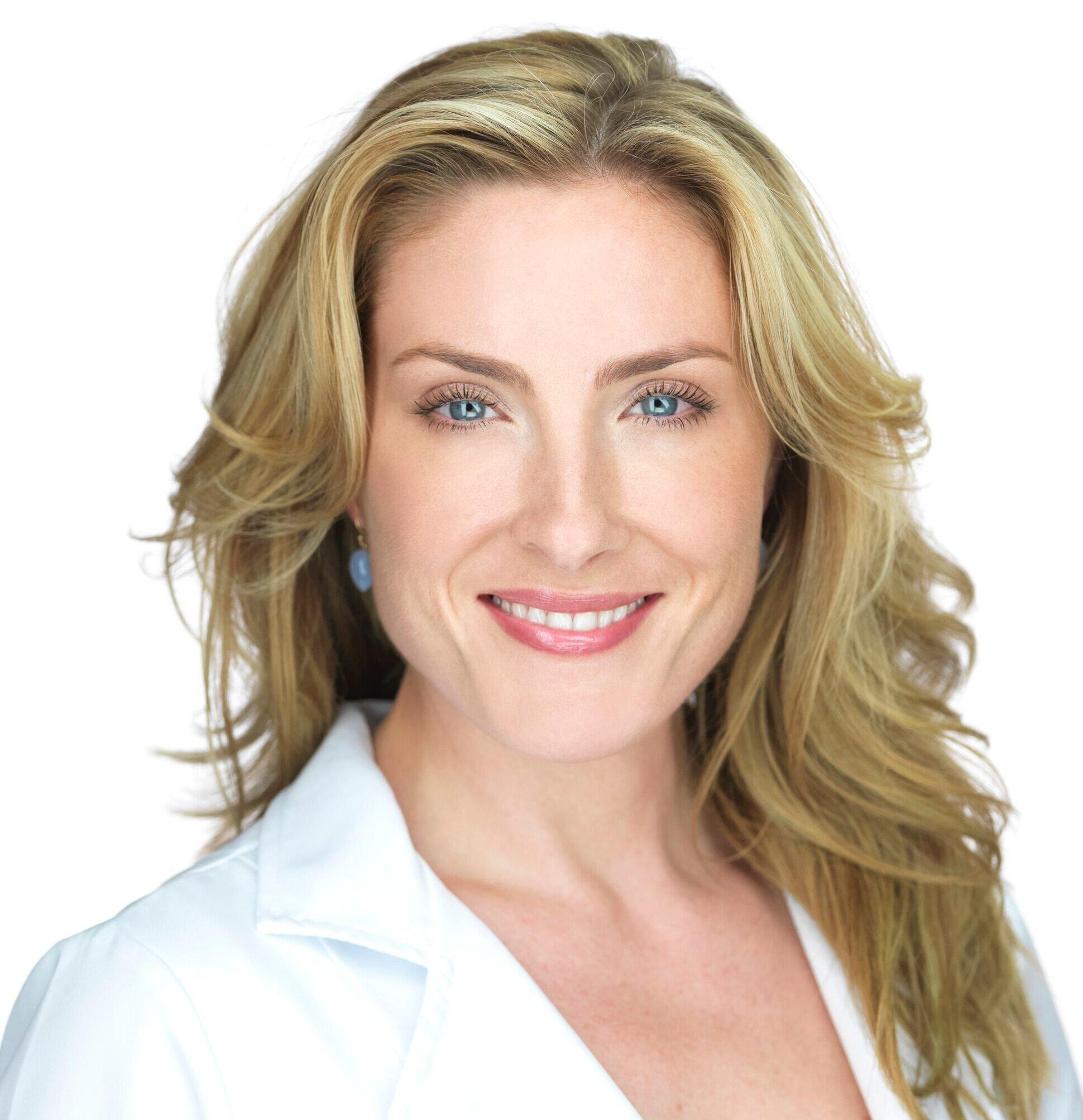 Dr. Erin Gilbert, MD, PhD, FAAD, Dermatologist & Neuroscientist