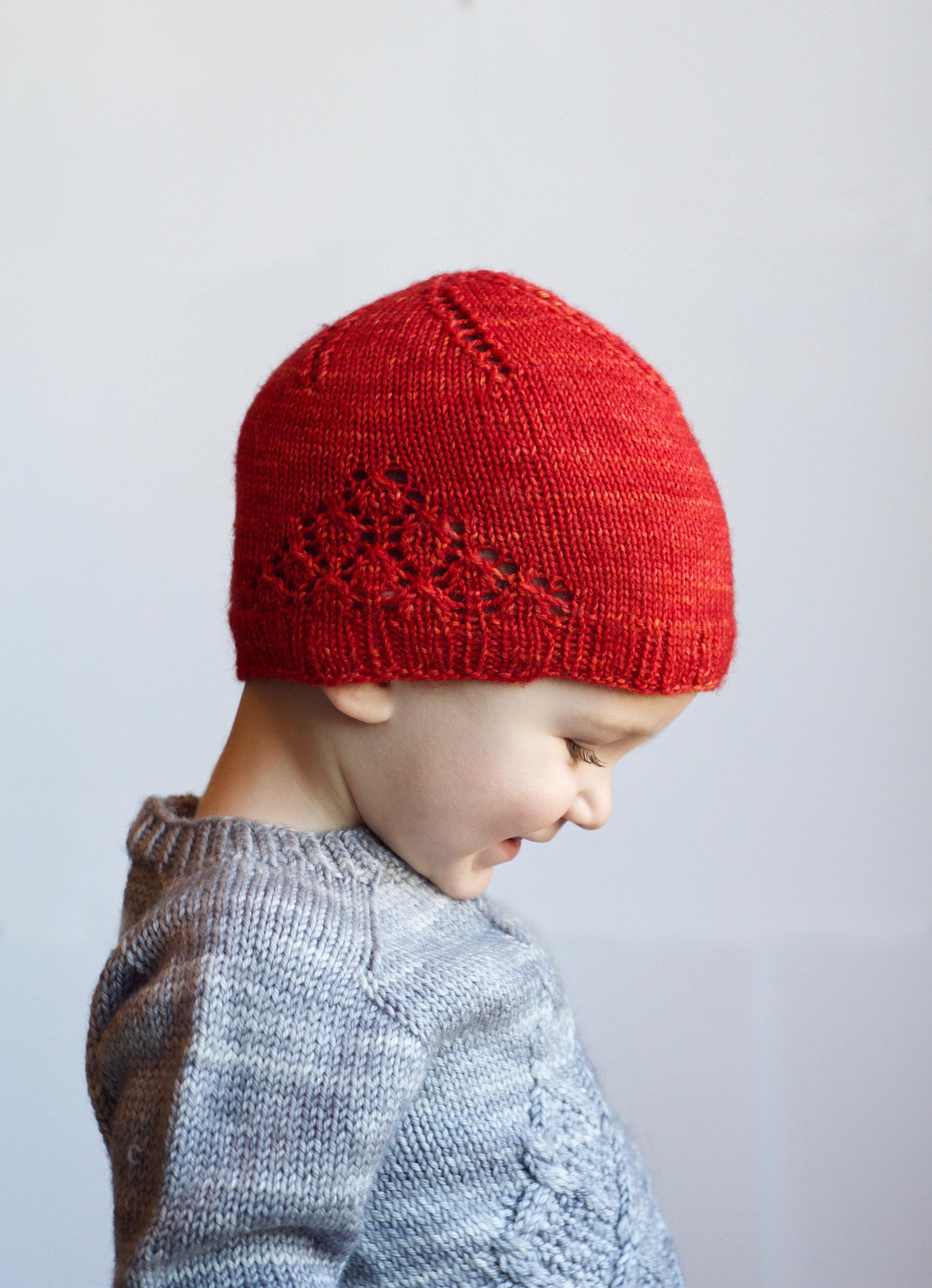 Leaf Keeper Hat
