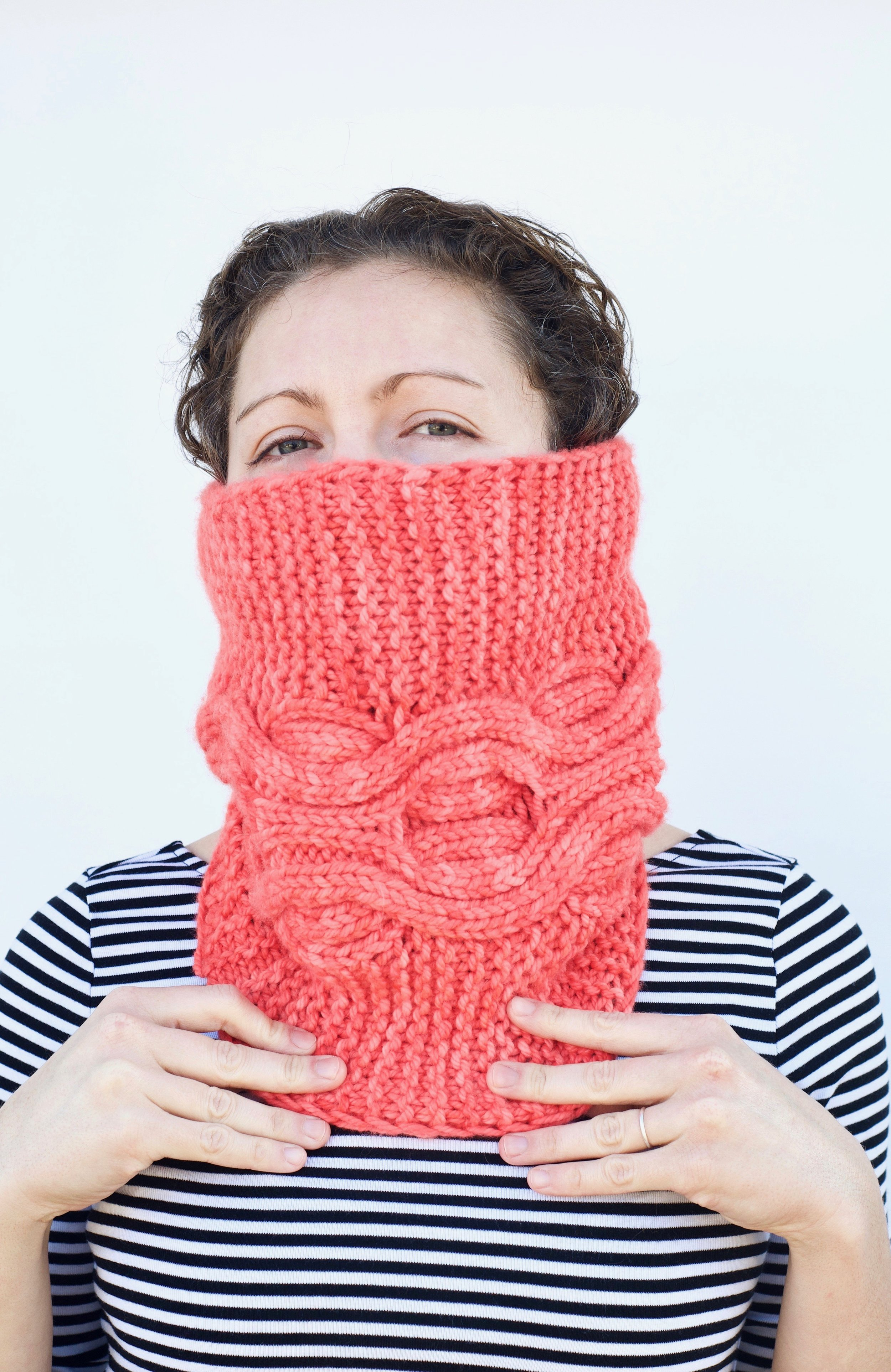 Secondary Cowl