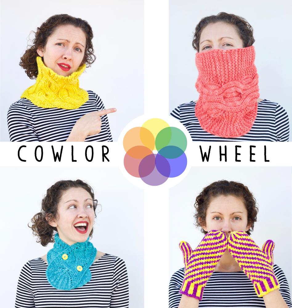 Cowlor Wheel Collection