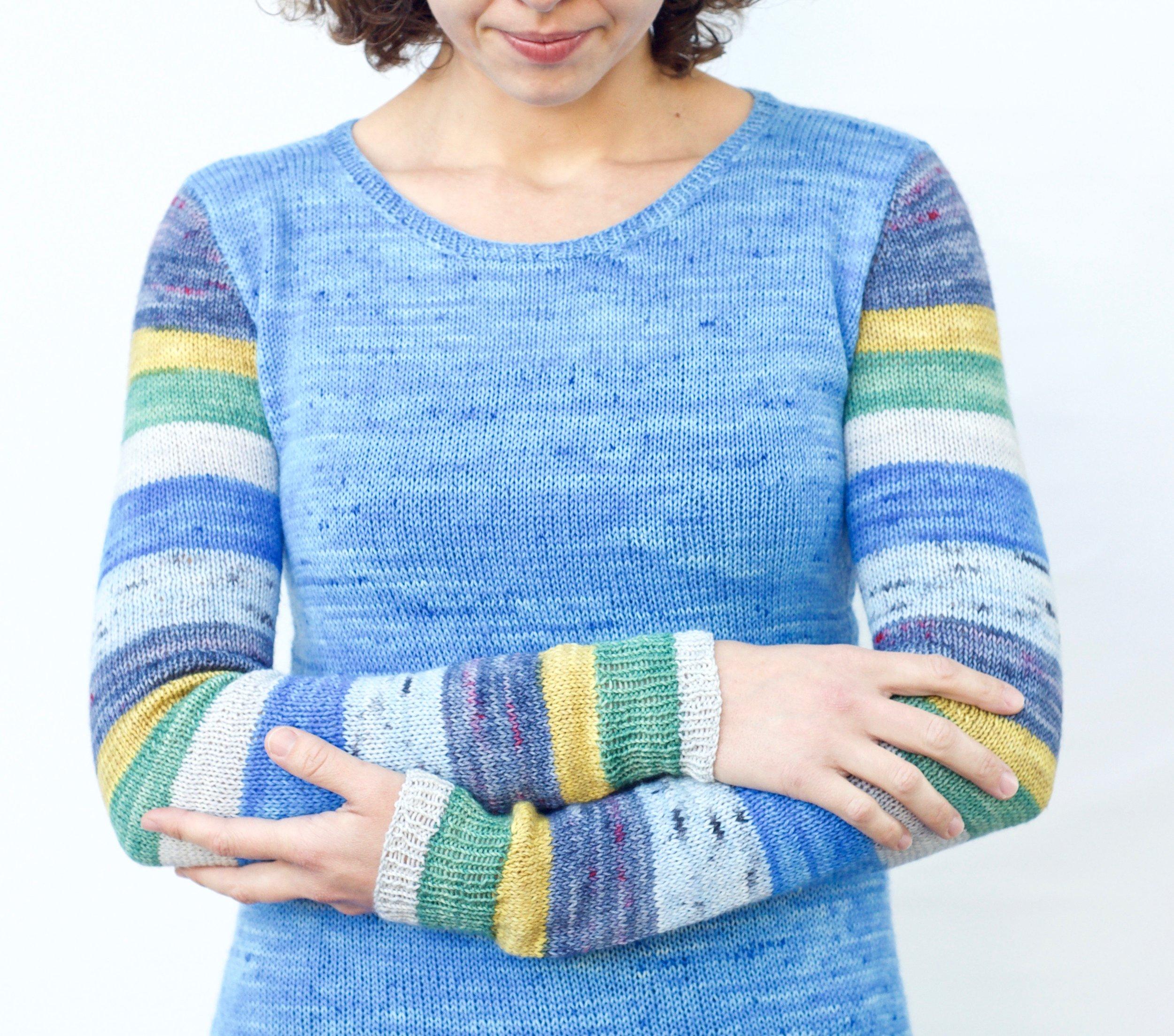 Sock Arms