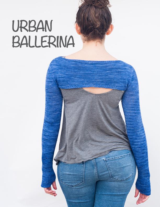 Urban Ballerina Collection