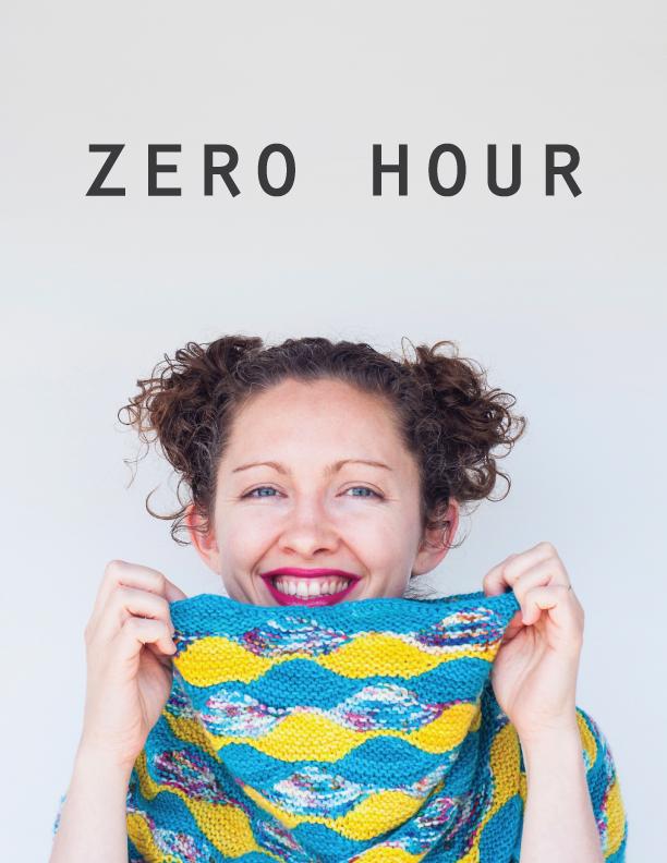 Zero Hour Collection