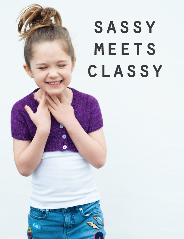 Sassy Meets Classy Collection