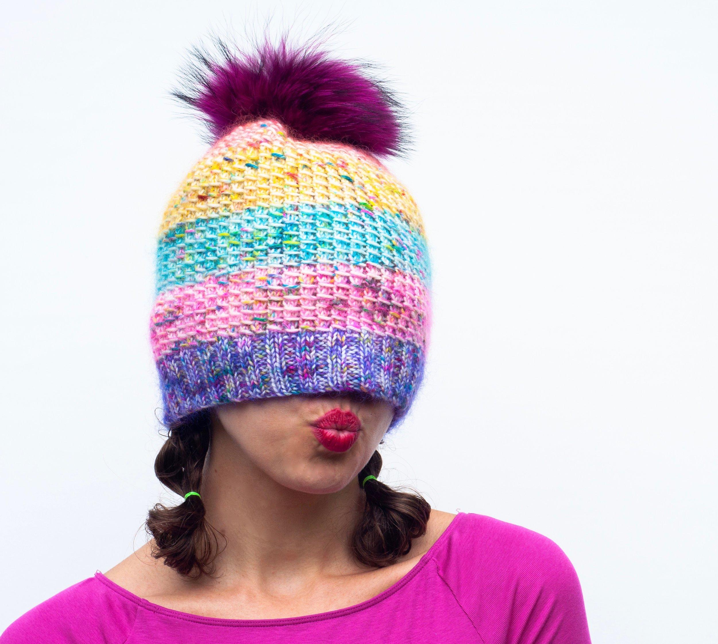 Sweet Shop Hat