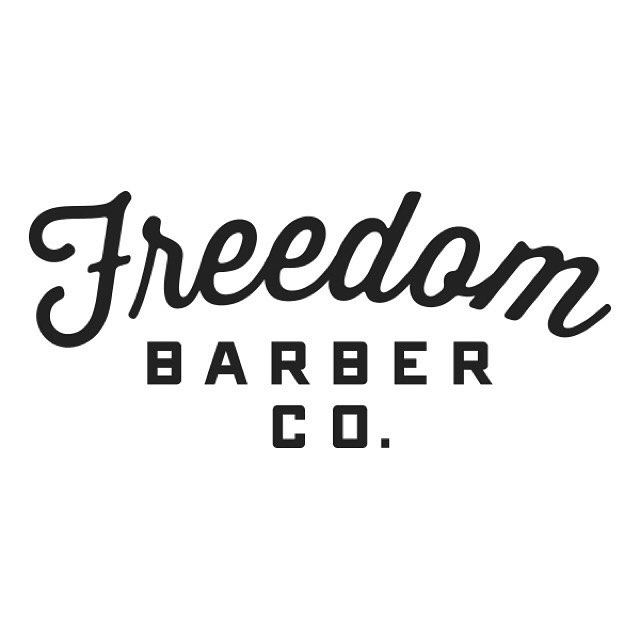 Freedom Barber Co.  was created to provide a true men's haven. Whether you want to make it an afternoon at the barbershop or run in for a quick trim, Freedom offers a wide variety of services that can accommodate both your time and budget.