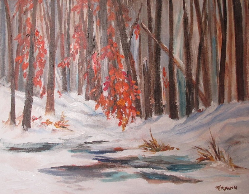 Stillwater Creek 2