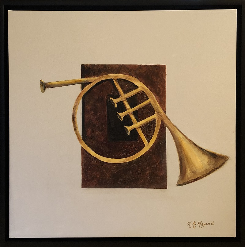 The Horn and the Book