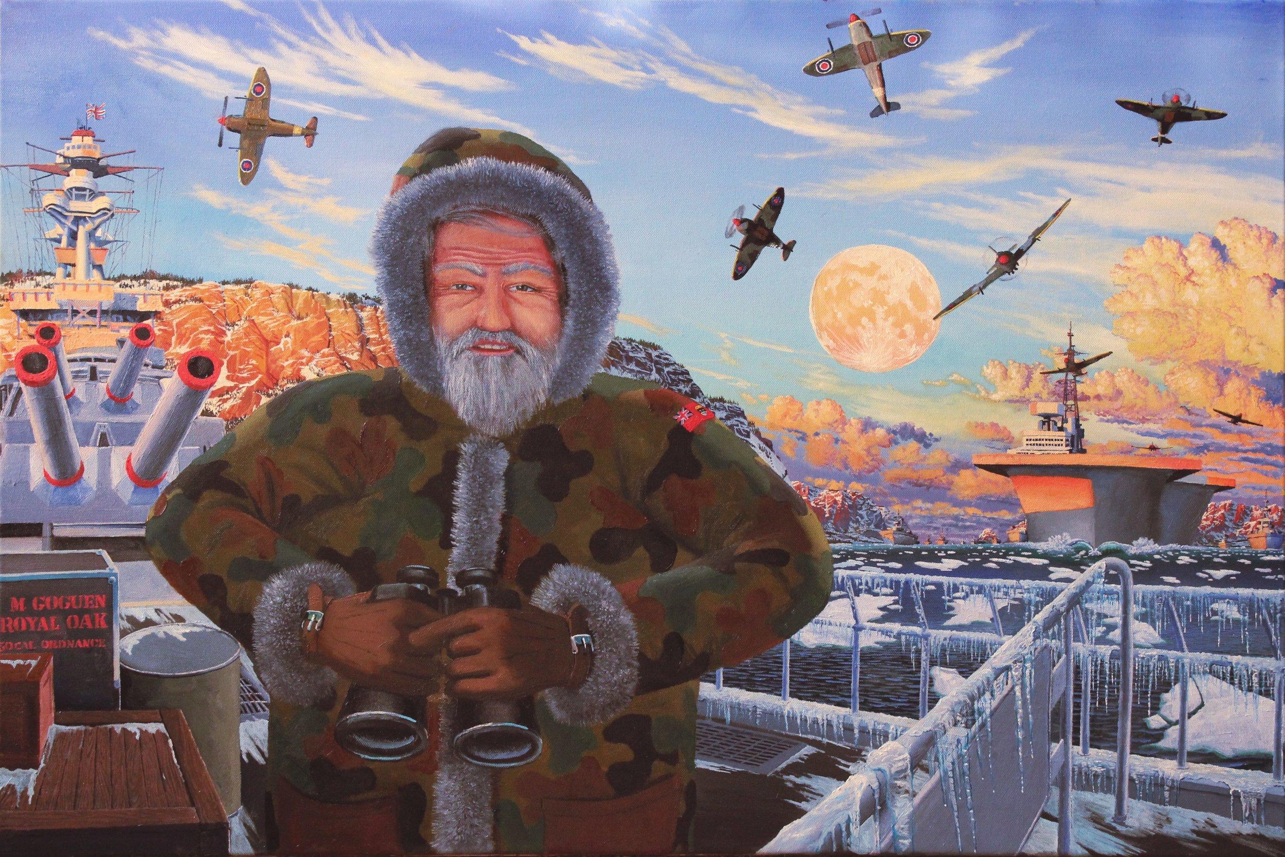 The Murmansk Run
