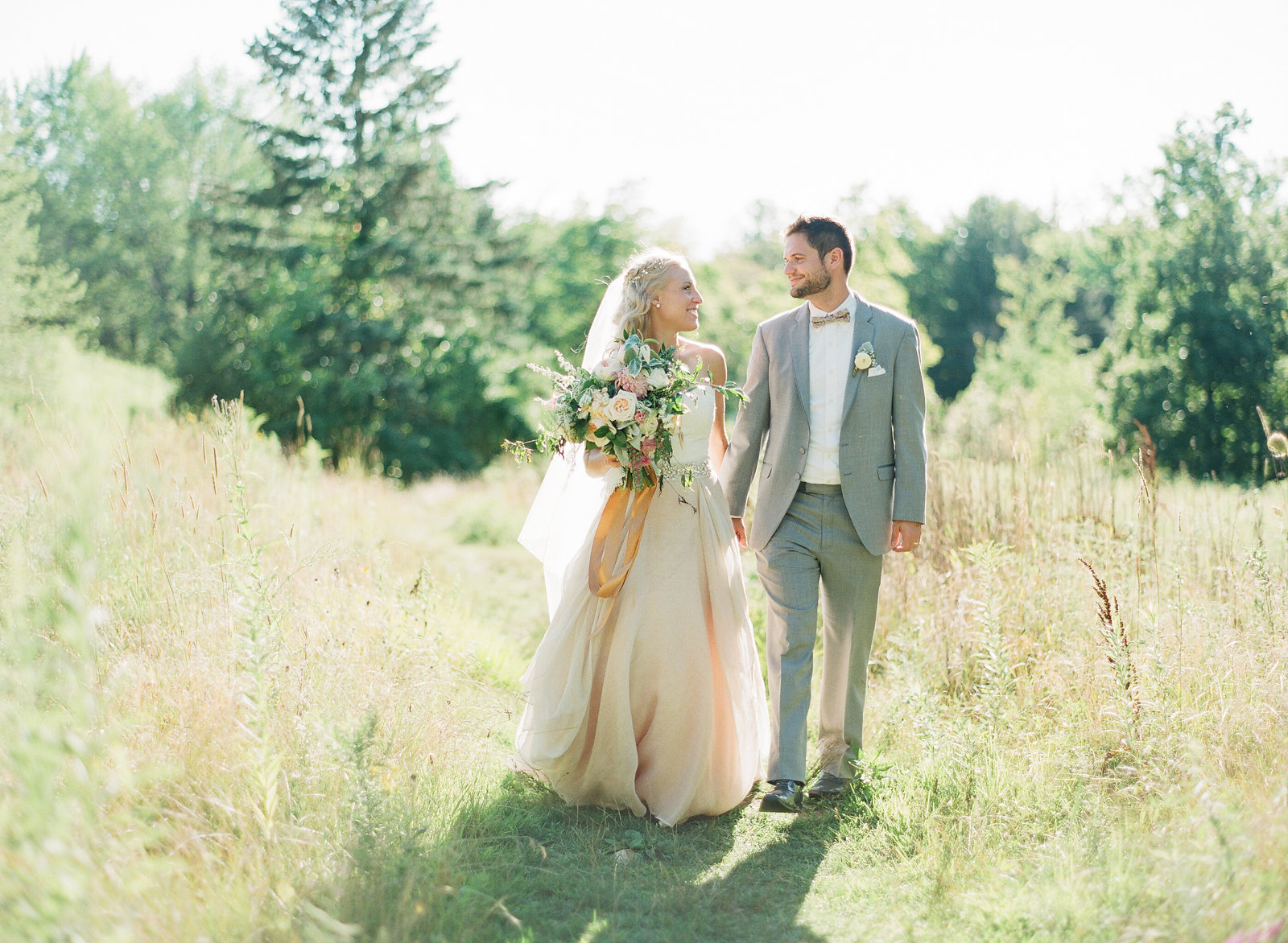 Rebecca & Steve | Molly Taylor and Co.