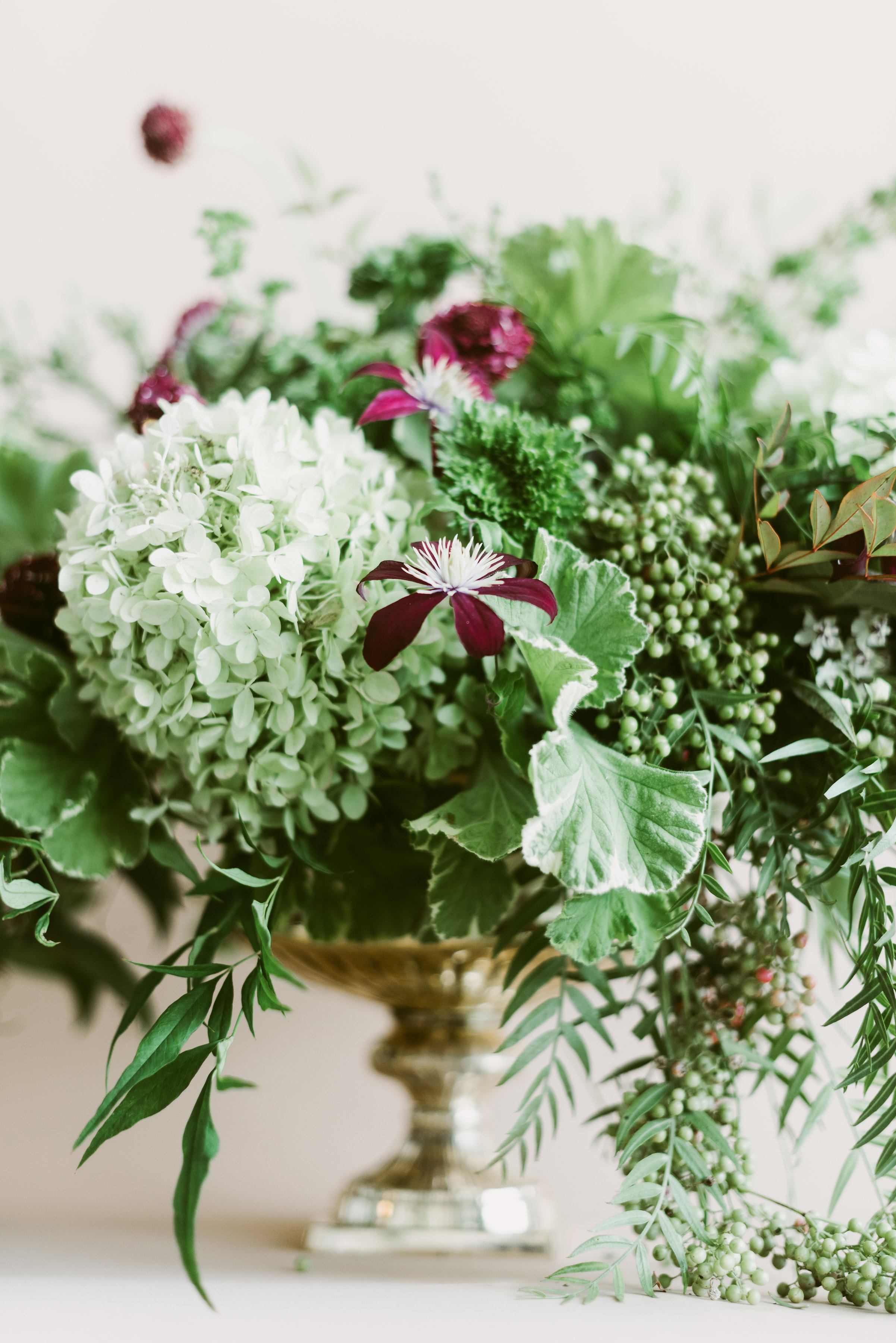 Fall Florals | Molly Taylor and Co.