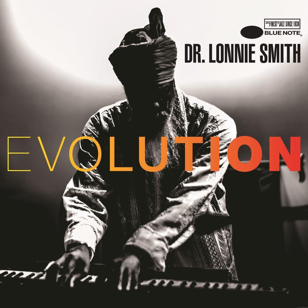 Evolution- Dr. Lonnie Smith.jpg