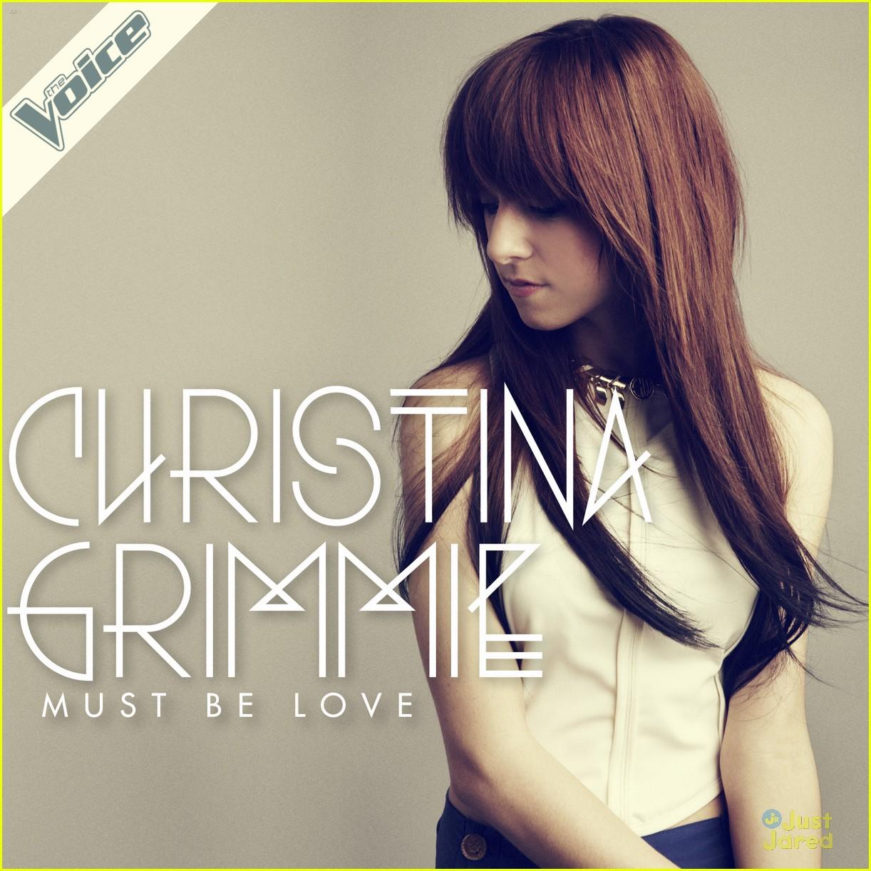 ChristinaGrimmie_MustBeLoveSingle.jpg