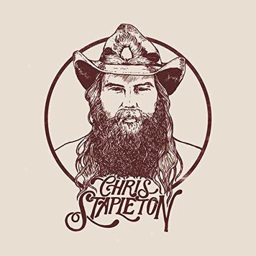 Chris Stapleton - From A Room Vol 1.jpg