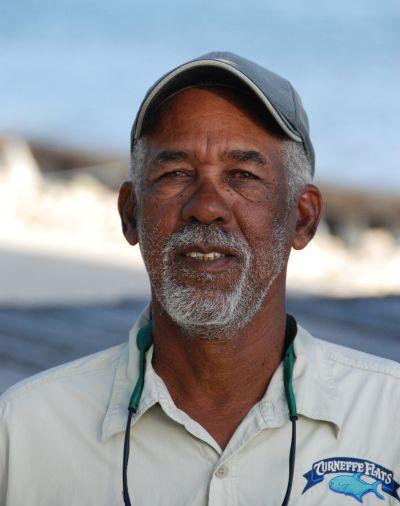 Belize's Best fishing guide - Willy