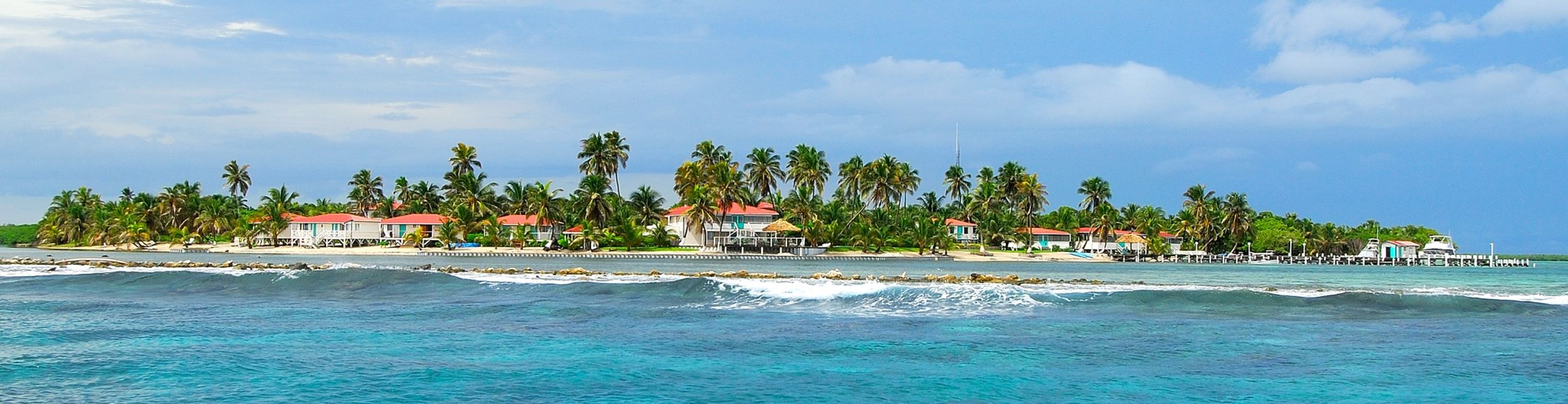 Turneffe Flats is Belize's top fly fishing lodge, offering scuba diving and snorkeling adventures.