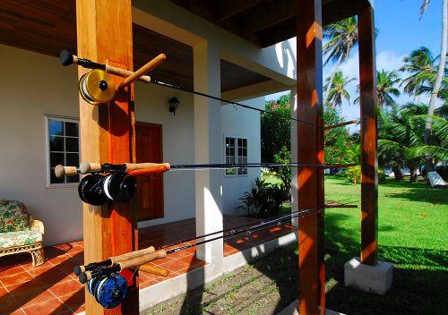 Belize's Best Fly Fishing Lodge - Turneffe Flats
