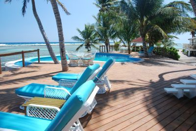 Turneffe Flats Resort - Belize