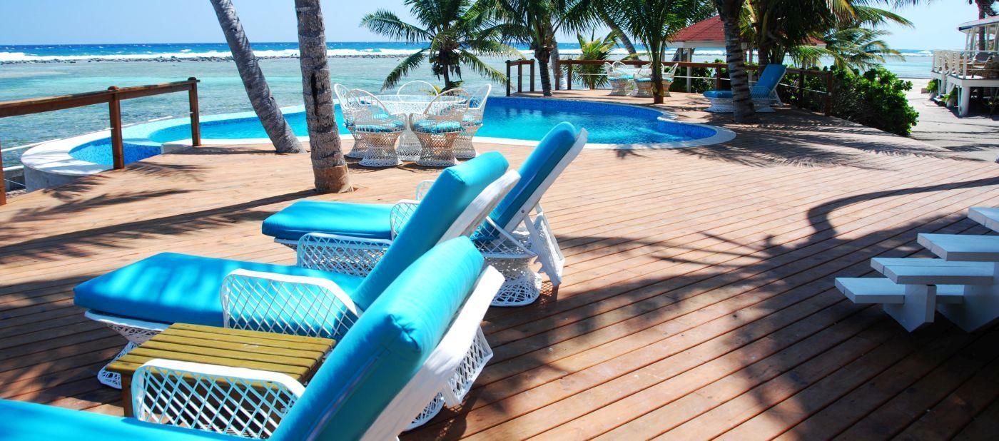 Turneffe Flats Resort