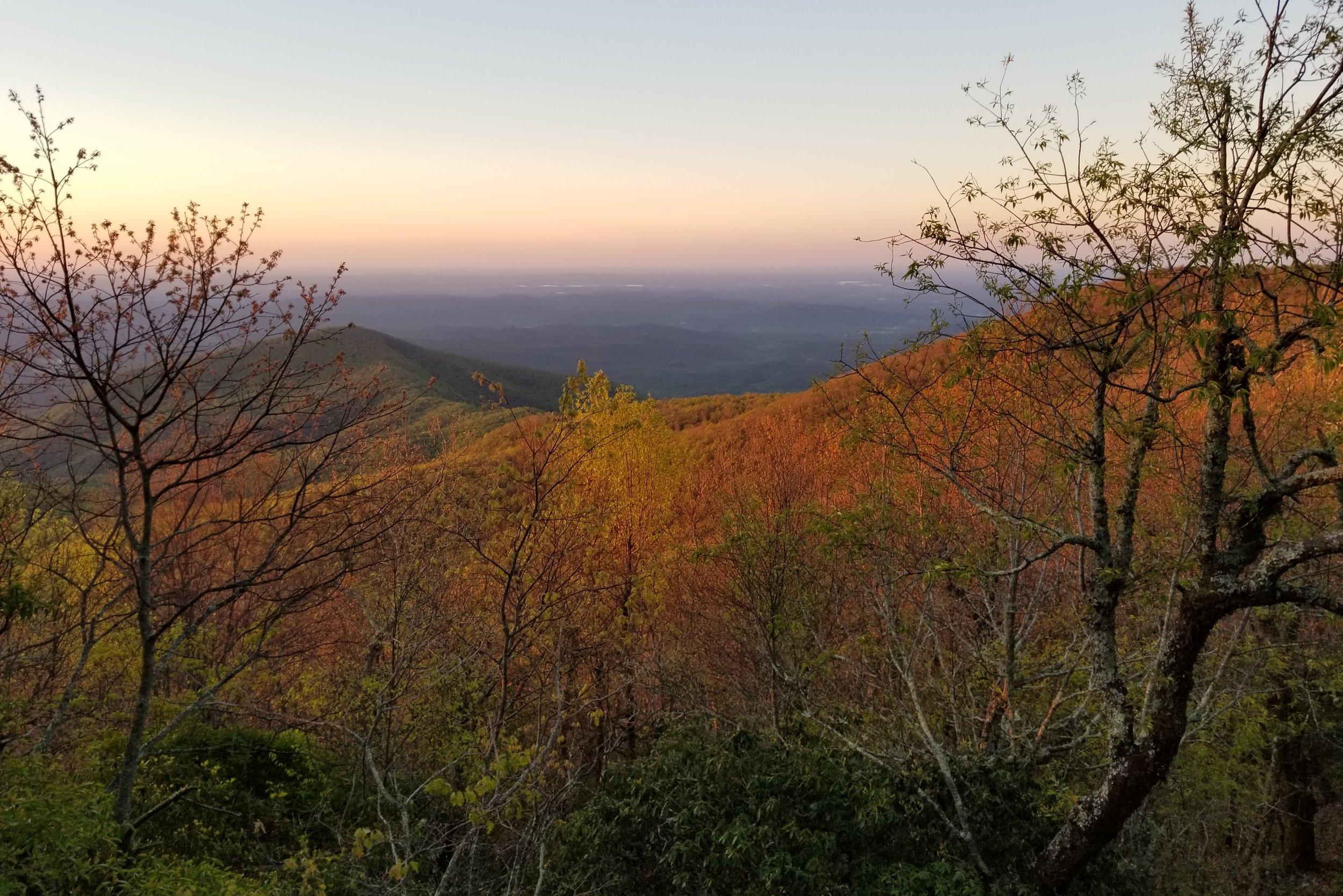 Georgia Beyond 4,000' -