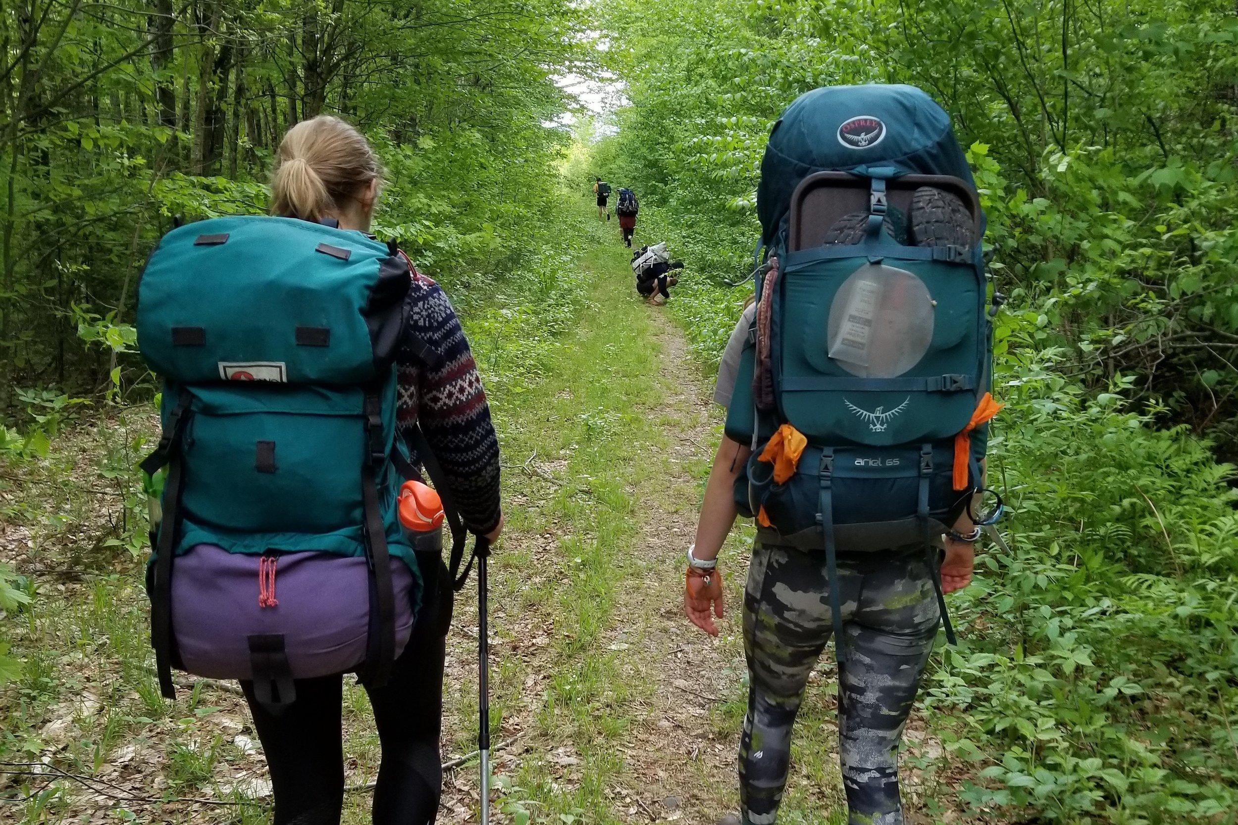 Appalachian Trail -
