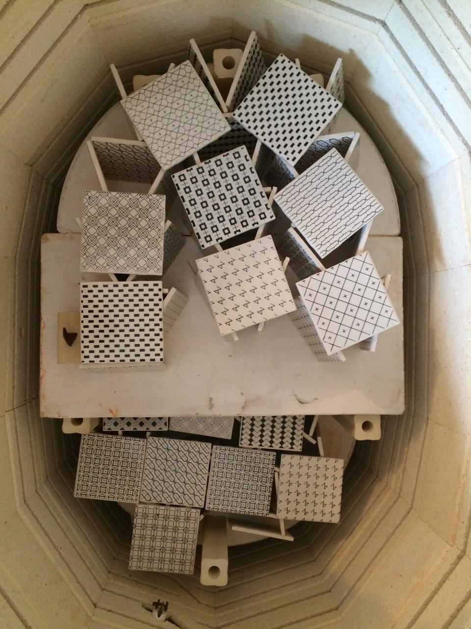 Our krazy kiln