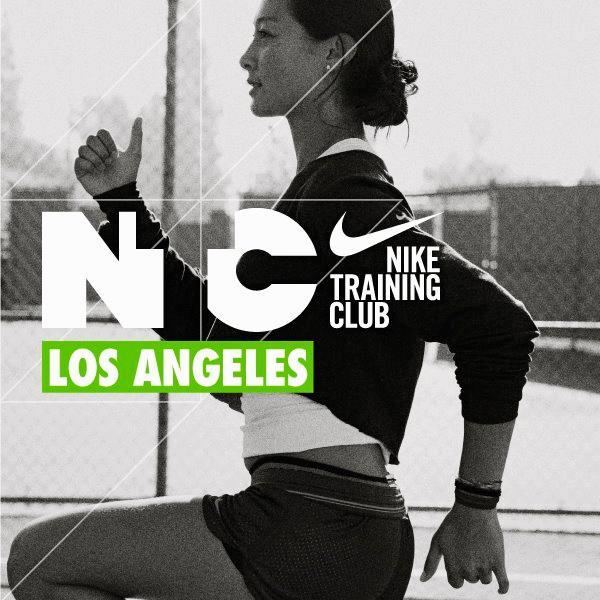 Modeling for Nike