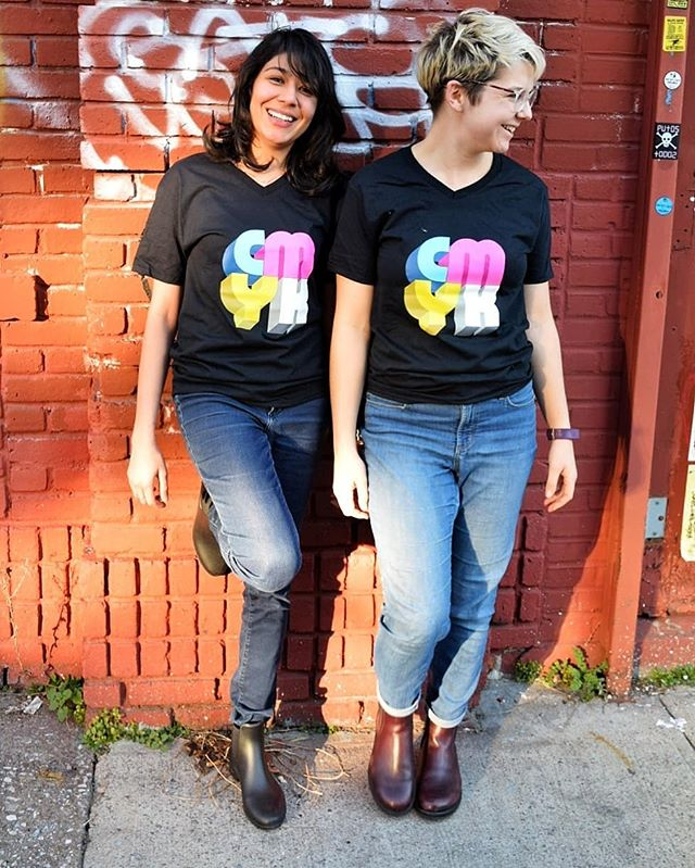 deck out your amp, desk or body with our fresh new merch! available 1 week from today at the @mercuryloungeny with @learsonpeak 1/20 at 6pm (ticket link in bio)! look as cool as @sabinamka & @furiosities in our new Ts, or grab a 3d print by @cpalmnj (includes a digital download of our album #crandangular). or just grab a sticker for showing up. Available only at our shows! . . . . #seeyouatthemerchtable #cmyk #merch #mercurylounge #mercuryloungenyc #livemusic #livemusicnyc