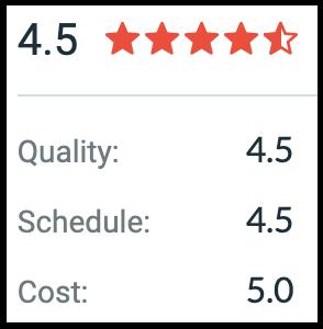Use Safer mobile application developed by FreshWorks Studio