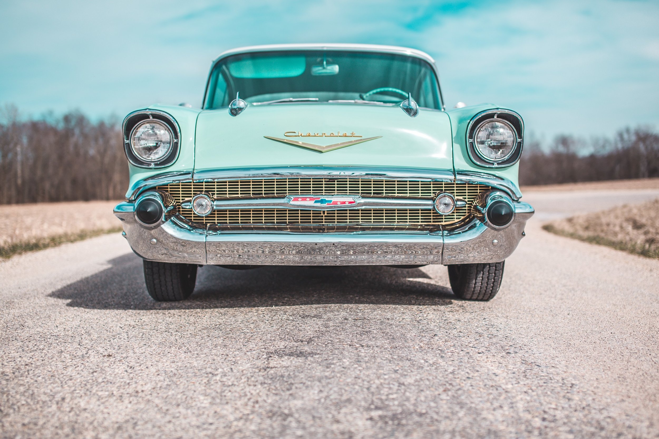 """Retro"" Photo by  Court Prather  on  Unsplash"