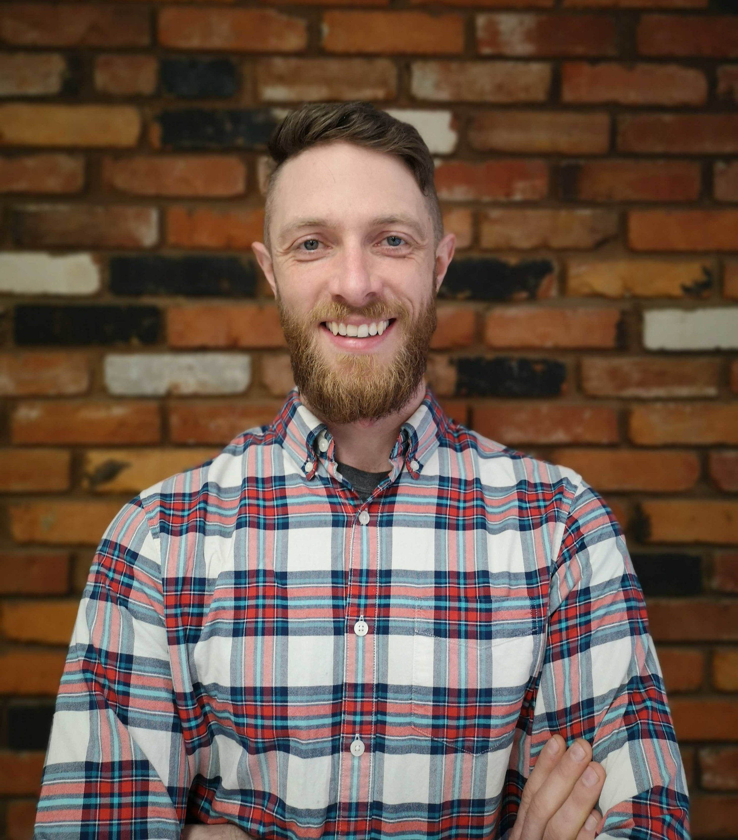 March's Lunch & Learn Speaker: Aaron Unger