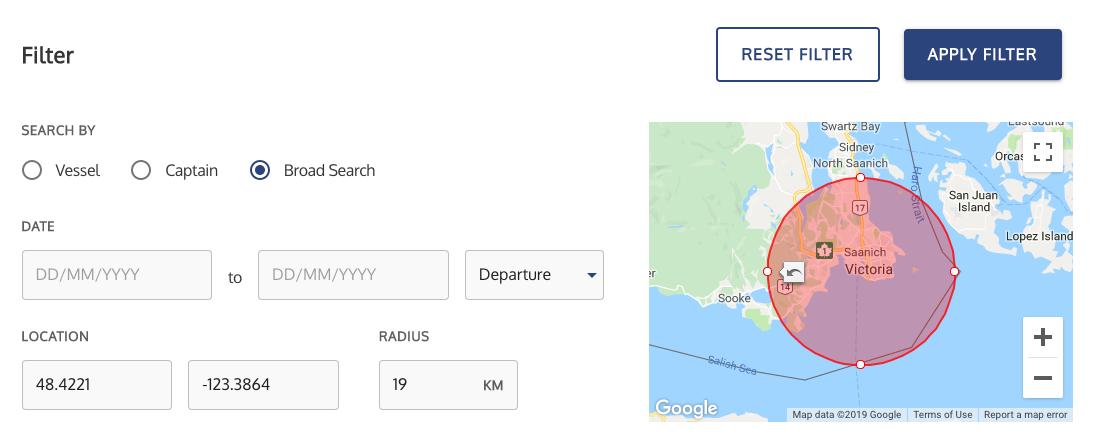 SailingApp-Dashboard-MapFilter