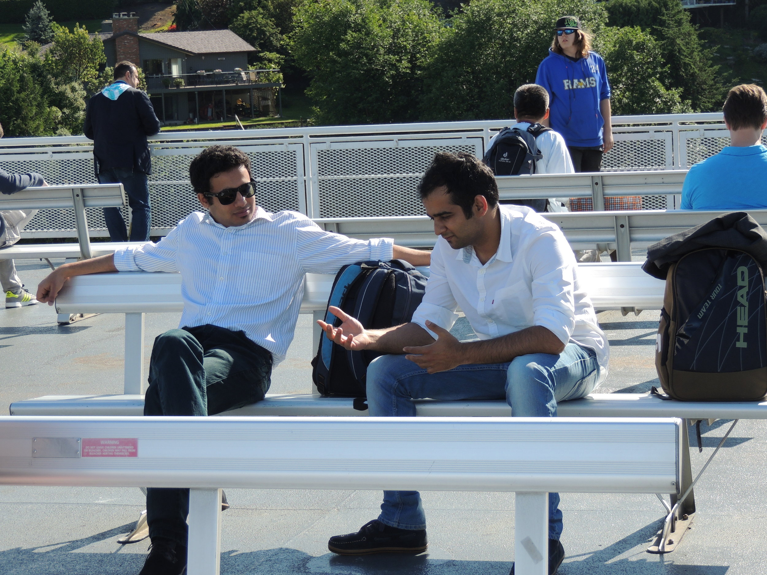 Sam & Rohit on the BC Ferries discussing AirSenze.jpg