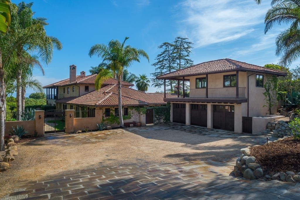 SOLD: $2,750,000  Represented Buyer  244 Toro Canyon Road, Carpinteria, CA 93013 3 beds 4 baths 5,425 sqft
