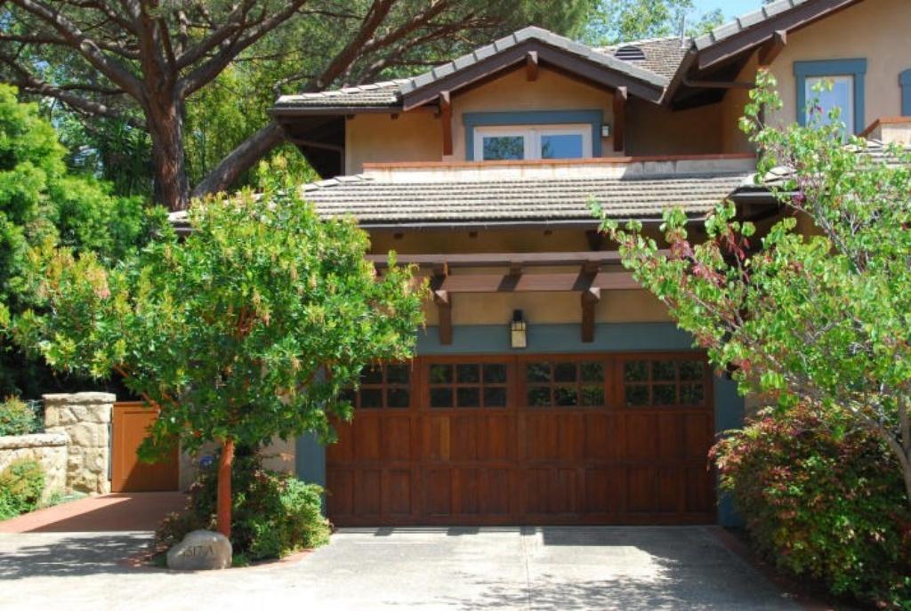 Montecito California Real Estate — John P  Henderson