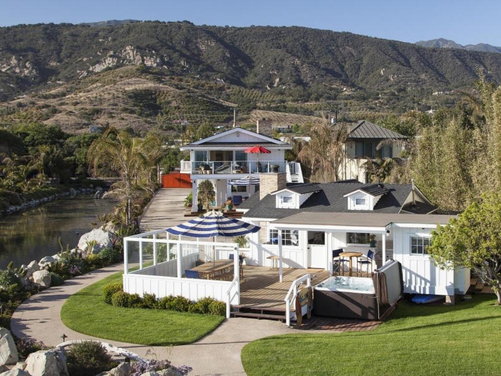 SOLD: $4,000,000  Represented Seller  3485 Padaro Lane, Carpinteria, CA 93013 3 beds 1.5 baths