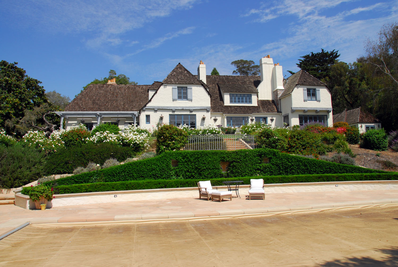 SOLD: $5,750,000  Represented Buyer  1414 Estrella Drive Santa Barbara, CA 93110 5 beds 7.5 baths 5,733 sqft