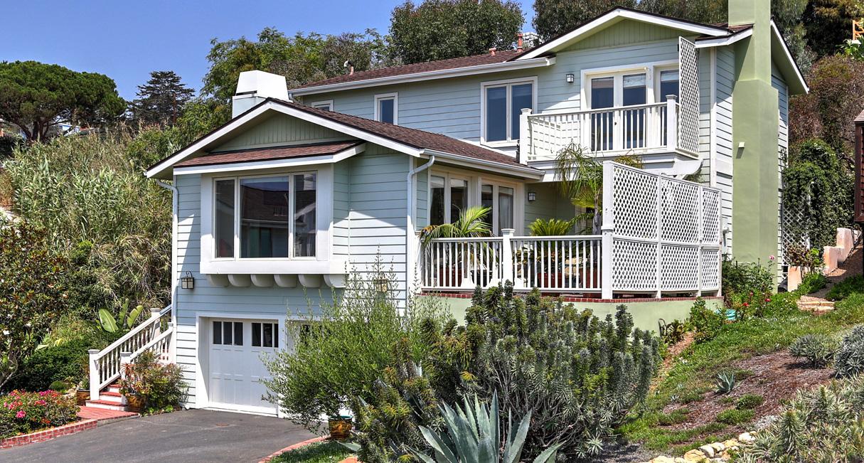 SOLD: $1,662,500  Seller  2420 Golden Gate Avenue, Summerland, CA 93067 3 beds 3 baths 2,349 sqft